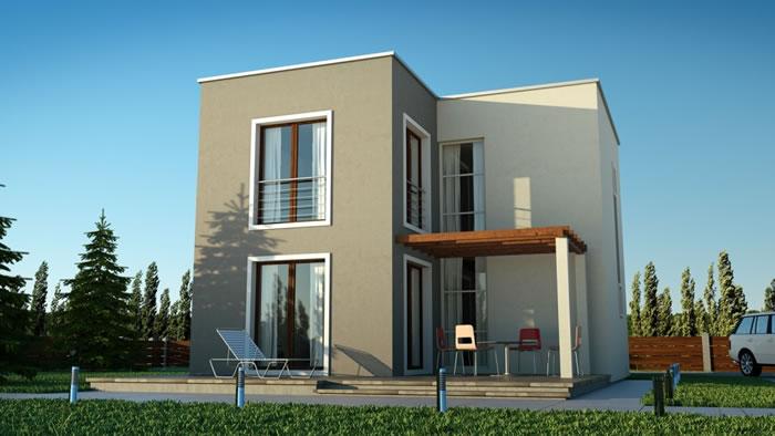 ytong-obiteljska-kuca-nina-9445-1 YTONG Porobeton d.o.o. | Gradnja