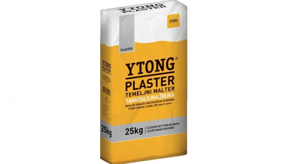 plaster0 Ytong DESIGN i COMPACT