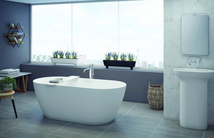Titan_LONGROUND_ambient Zenith walk in - paravani za kupaonicu