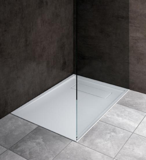 omega Zenith walk in - paravani za kupaonicu