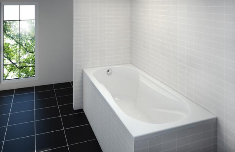 Modena Zenith walk in - paravani za kupaonicu