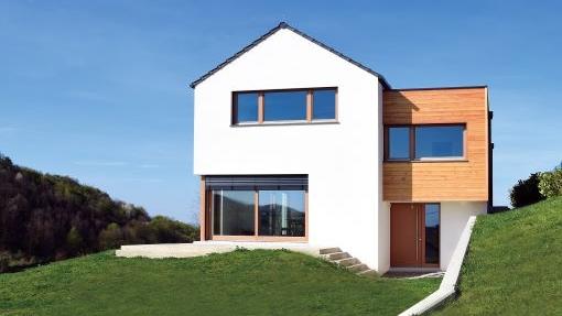 frontrock-casa Materijali i proizvodi u građevinarstvu.