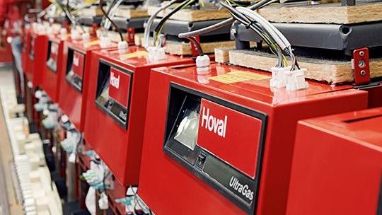 9._Hoval_-_tehnologija_grijanja_540_x_360 Hoval d.o.o. - grijanje, hlađenje i ventilacija