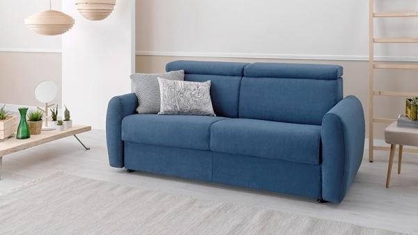 Sofa_krevet2 Doimo Newton - modularna sofa s policom