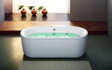 Metauro Stella - moderni kupaonski namještaj