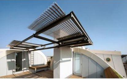 Viessmann_Thermprotect_cijevni_kolektori Viessmann energetski učinkovita dizalica topline za toplu i higijenski ispravnu vodu