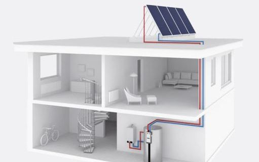 Viessmann_optimalni_rezultat Viessmann energetski učinkovita dizalica topline za toplu i higijenski ispravnu vodu