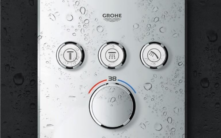 Grohe_termostat GROHE ADRIA d.o.o.