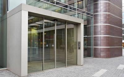 izolirana Kvalitetna sobna vrata Hörmann dizajn model
