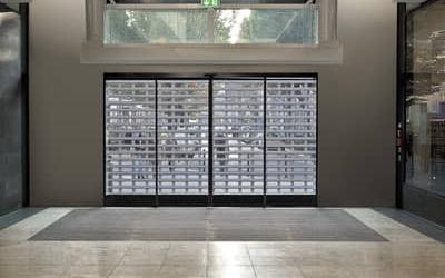 ROLO Kvalitetna sobna vrata Hörmann dizajn model