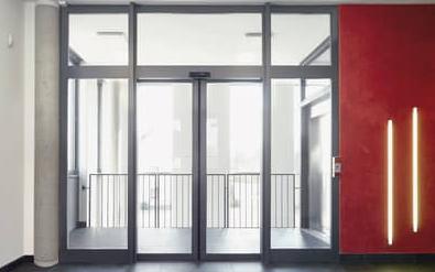 PROTUPOARNA Kvalitetna sobna vrata Hörmann dizajn model