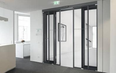 KLIZNA Kvalitetna sobna vrata Hörmann dizajn model