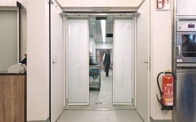 ELINA Kvalitetna sobna vrata Hörmann dizajn model