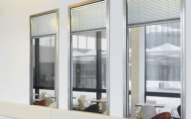 PROZORI Kvalitetna sobna vrata Hörmann dizajn model