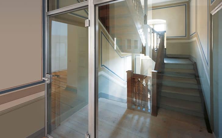 dovratnici Kvalitetna sobna vrata Hörmann dizajn model
