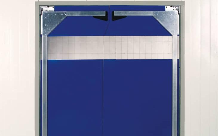 Hormann_mimokretna_vrata_za_vilicare Kvalitetna sobna vrata Hörmann dizajn model