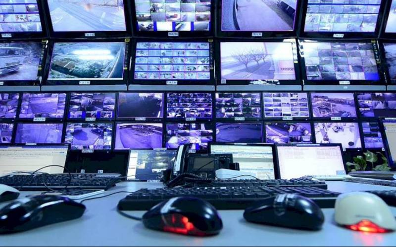 Nadzorni_centar_za_video_dojave_CDS_Bond Protuprovalni, protuprepadni, vatrodojavni i protupoplavni alarmi CDS Bond