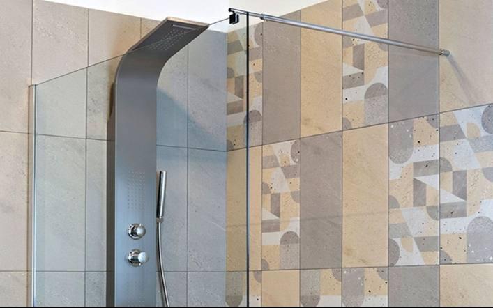 Samostojeci_tusevi_Latrina Tuš kade za kupaonicu u različitim dimenzijama Latrina