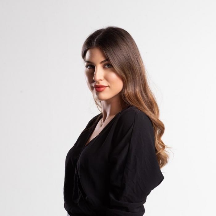 Ivona_Kalapa CHEVRON – PARKET KRALJEVSKOG RODA