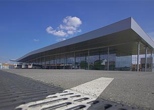 autobusni_osijek_reference Arena centar, Zagreb