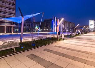 trg_slobode_reference Arena centar, Zagreb
