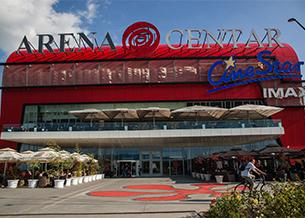 arena_centar_reference Arena centar, Zagreb