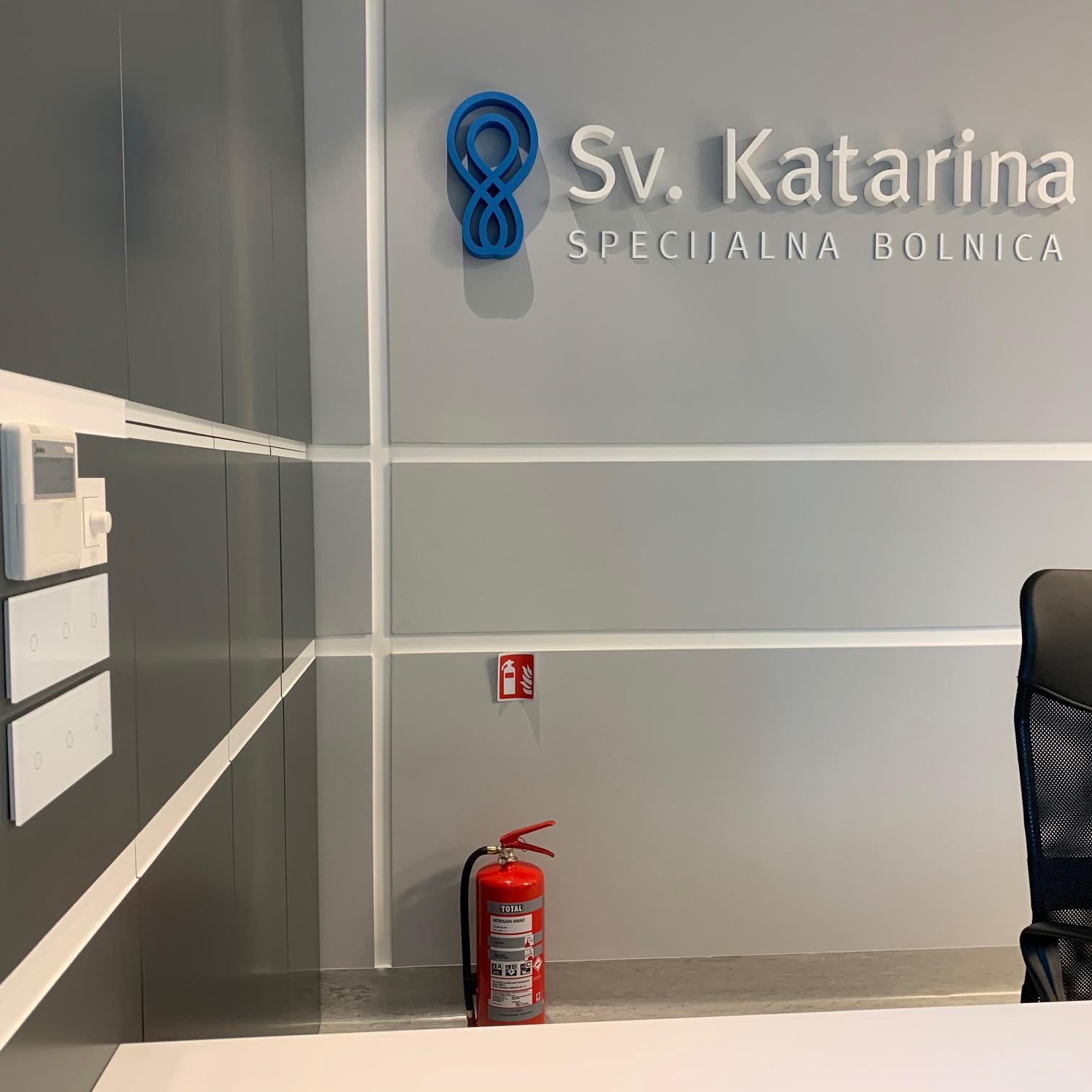 Dental_SV._Katarina Dentalni centar poliklinike Sv. Katarina