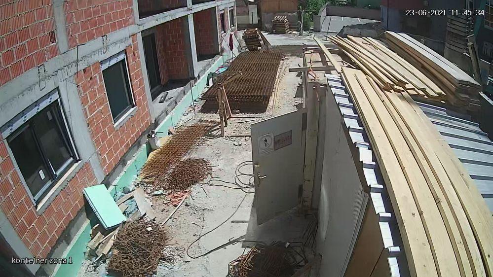 Alarmni_sustav_s_video_nadzorom_gradilista_Ig_visokogradnja_kontenjer_zona Projekti, Reference