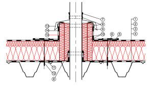 1-1-8 Izvedbeni detalji u gradnji   CAD, PDF