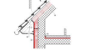 1-2-8 Izvedbeni detalji u gradnji   CAD, PDF