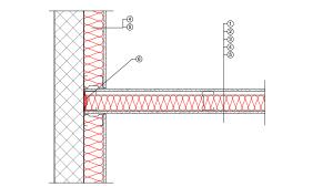 4-1-5 Izvedbeni detalji u gradnji   CAD, PDF