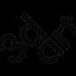 3dart-logo Građevinski radovi i usluge, Zadar | gzd