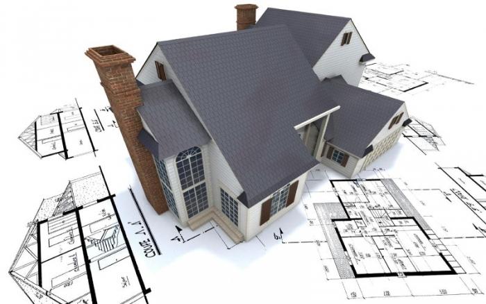 Izgradnja kuće - Što je sve potrebno?