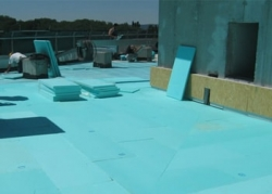 fibran-01-min Kako pristupiti obnovi ravnog krova starih zgrada?