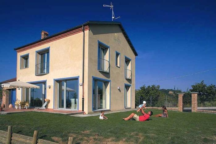 Koja debljina vune je idealna za izoliranje fasade kuće u Dalmaciji?