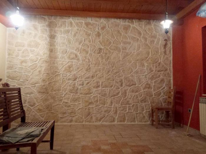 Kako pravilno fugirati kameni zid?