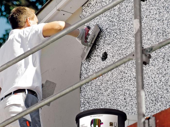 Fasadni izolacijski materijali u uvjetima na Pagu i Paške bure