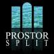 prostor-split Dizajn rasvjete 929MILANO i Plexiform svjetlosne performanse na Light+Building eventu